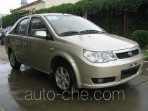 FAW Vita CA7150UM dual-fuel car