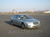 FAW CA7155PHEV1 hybrid car