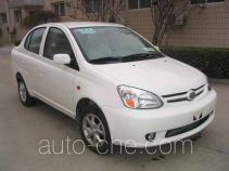 FAW Vela CA7156UE3 car