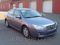 Hongqi dual-fuel car