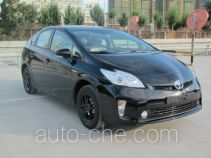 Toyota CA7180CHEVAE5 hybrid car