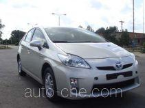 Toyota CA7180CHEVBE4 hybrid car
