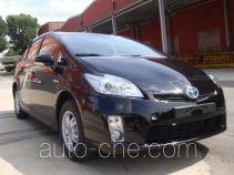 Toyota CA7180CHEVCE4 hybrid car