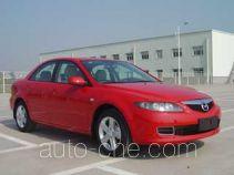 Mazda CA7231AT4 car
