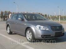 Hongqi CA7204AT4 car