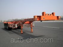 FAW Jiefang CA9400TJZ container transport trailer