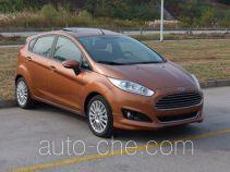 Ford CAF7101B5 легковой автомобиль