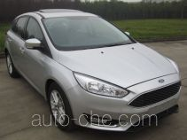 Ford Focus CAF7102N5 car