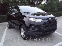 Ford EcoSport CAF7150N4 car