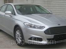 Ford CAF7153A4 car