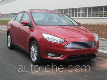 Ford Focus CAF7155A5 car