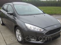 Ford Focus CAF7155B5 car