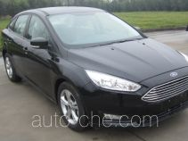 Ford Focus CAF7163A5 car