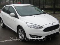 Ford Focus CAF7163B5 car