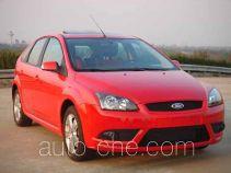 Ford Focus CAF7201NC4 car