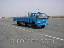 Xingguang CAH1121K28L6R5 cargo truck