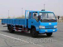 Xingguang CAH1121K28L6R5-3B cargo truck
