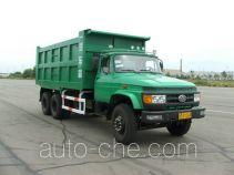 Xingguang CAH3254K2T1A diesel dump truck