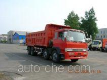 Xingguang CAH3318P10K2T4 dump truck