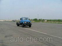 Xingguang CAH4147K2R5 diesel tractor unit
