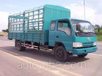 Xingguang CAH5101CLXYK28L6R5 stake truck