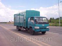 Xingguang CAH5121CLXYK28L6R5 stake truck