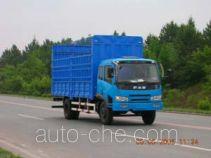Xingguang CAH5128CLXYPK2L3 stake truck