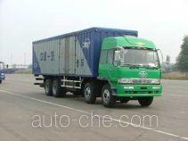 Xingguang CAH5240XXYP1K2L11T4A box van truck