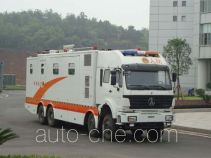 Tianzhushan CAJ5230YZH emergency command vehicle