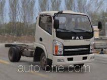 FAW FAC Linghe CAL1040DCRE5-1 truck chassis