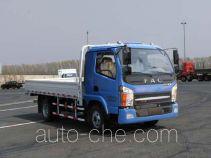 一汽凌河牌CAL1040DCTE4型载货汽车