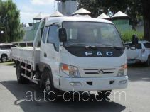 FAW FAC Linghe CAL1040P cargo truck