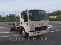 FAW FAC Linghe CAL1041DCRE4-1 truck chassis