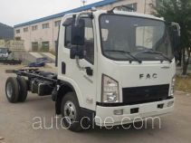 FAW FAC Linghe CAL1081DCRE4 truck chassis
