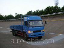 一汽凌河牌CAL1170P10K2L11T3型载货汽车