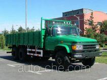 一汽凌河牌CAL1180K2L11T1型载货汽车