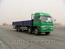 一汽凌河牌CAL1241P10K2L11T4型载货汽车