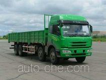 一汽凌河牌CAL1310P10K2L11T4型载货汽车