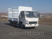 FAW FAC Linghe CAL2040CCYDCRE4 off-road stake truck