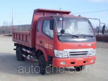 FAW FAC Linghe CAL3040P2E4 diesel cabover dump truck