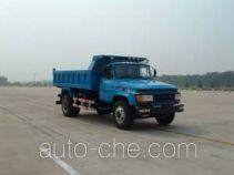 FAW FAC Linghe CAL3125K2 dump truck