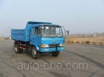 一汽凌河牌CAL3125PK2型自卸汽车