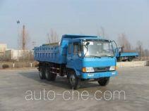 FAW FAC Linghe CAL3168PK2T1 dump truck