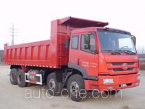 FAW FAC Linghe CAL3310P1T4E4 diesel cabover dump truck