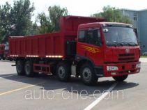 一汽凌河牌CAL3310P2K2L1T4E型自卸汽车