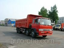 FAW FAC Linghe CAL3317PK2T4A dump truck