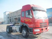 FAW FAC Linghe CAL4180PK21A1 tractor unit