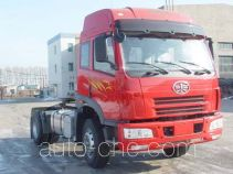 FAW FAC Linghe CAL4182PK2 tractor unit