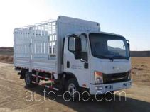 FAW FAC Linghe CAL5041CCYCRE4A stake truck