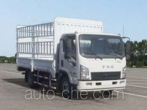 FAW FAC Linghe CAL5041CCYDCRE5 stake truck